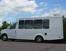Used 2013 Ford E-350 Mini Bus Shuttle / Tour  - Colorado Springs, Colorado - $14,500