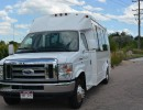 2013, Ford E-350, Mini Bus Shuttle / Tour