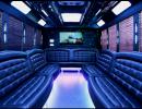 Used 2016 Ford F-750 Mini Bus Limo Tiffany Coachworks - Lafayette, Louisiana - $149,999