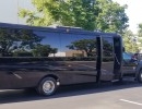 Used 2015 Ford F-550 Mini Bus Shuttle / Tour Grech Motors - westminster, Colorado - $45,999