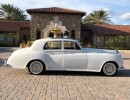1958, Rolls-Royce Silver Cloud, Antique Classic Limo, ABC Companies