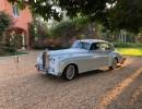 Used 1958 Rolls-Royce Silver Cloud Antique Classic Limo ABC Companies - Davie, Florida - $26,000