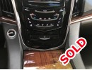 Used 2016 Cadillac Escalade ESV SUV Limo  - westminster, Colorado - $31,999