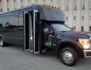 Used 2015 Ford F-550 Mini Bus Limo LGE Coachworks - Orlando, Florida - $65,000
