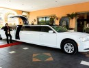 2015, Chrysler 300, Sedan Stretch Limo, Blackstone Designs