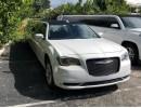 Used 2015 Chrysler 300 Sedan Stretch Limo Blackstone Designs - Davie, Florida - $27,950