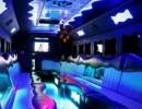 Used 1999 Blue Bird All American Mini Bus Limo ABC Companies - Davie, Florida - $24,950