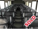Used 2011 Ford F-750 Motorcoach Shuttle / Tour Ameritrans - westminster, Colorado - $39,000