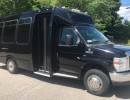 2011, Ford E-350, Mini Bus Shuttle / Tour, Federal