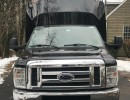 Used 2011 Ford E-450 Mini Bus Shuttle / Tour Tiffany Coachworks - West Chester, Pennsylvania - $39,750