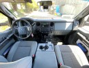 Used 2013 Ford F-550 Mini Bus Shuttle / Tour Krystal - Sonoma, California - $30,000