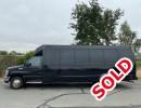 Used 2013 Ford E-450 Mini Bus Shuttle / Tour Federal - Sonoma, California - $25,000