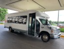 2017, Ford E-450, Mini Bus Shuttle / Tour, Ford