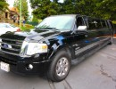 2008, Ford Expedition XLT, SUV Stretch Limo, Executive Coach Builders