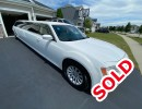 Used 2013 Chrysler 300 Sedan Stretch Limo  - Huntley, Illinois - $13,500