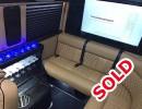 New 2019 Mercedes-Benz Sprinter Van Limo Midwest Automotive Designs - Oaklyn, New Jersey    - $135,890