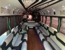 2013, International 3200, Mini Bus Limo, Starcraft Bus