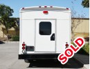 Used 2008 Ford E-450 Mini Bus Limo Starcraft Bus - Fontana, California - $28,995
