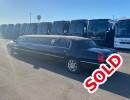 Used 2009 Lincoln Town Car Sedan Stretch Limo Krystal - Phoenix, Arizona  - $9,950