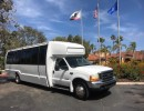 Used 2001 Ford F-550 Mini Bus Limo  - temecula, California - $15,500