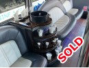 Used 2011 Ford E-450 Mini Bus Limo Executive Coach Builders - Atlantic City, New Jersey    - $21,500