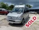 2012, Mercedes-Benz Sprinter, Van Shuttle / Tour, Midwest Automotive Designs