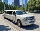2008, Ford Expedition XLT, SUV Stretch Limo, Tiffany Coachworks