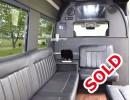 Used 2014 Freightliner Sprinter Van Limo  - Columbus, Ohio