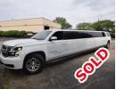 2015, Chevrolet Suburban, SUV Stretch Limo, Quality Coachworks