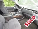 Used 2015 Chevrolet Suburban SUV Stretch Limo Quality Coachworks - Columbus, Ohio