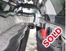 Used 2008 Lincoln Town Car Sedan Stretch Limo  - Columbus, Ohio