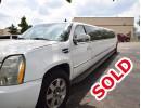 Used 2007 Cadillac Escalade Sedan Stretch Limo  - Columbus, Ohio