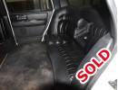 Used 2008 Lincoln Navigator Sedan Stretch Limo American Custom Coach - Columbus, Ohio