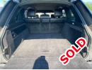 Used 2016 Land Rover Range Rover SUV Limo  - Phoenix, Arizona  - $49,750