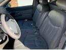 Used 1997 Lincoln Town Car Sedan Stretch Limo  - Rocklin, California - $7,750