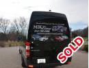Used 2016 Mercedes-Benz Sprinter Van Limo EC Customs - Eagan, Minnesota - $64,999