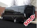 Used 2019 Ford E-450 Mini Bus Limo Berkshire Coach - New Ulm, Minnesota - $94,900