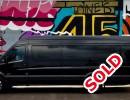 Used 2014 Mercedes-Benz Sprinter Van Limo Platinum Coach - Broken Arrow, Oklahoma - $44,000
