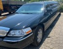 Used 2007 Lincoln Town Car L Sedan Limo Executive Coach Builders - Indianapolis, Indiana    - $11,500