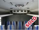 Used 2011 Ford F-550 Mini Bus Shuttle / Tour Glaval Bus - Anaheim, California - $29,900