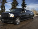 2004, Ford Excursion, SUV Stretch Limo