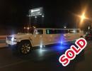 Used 2005 Hummer H2 SUV Stretch Limo  - LAS VEGAS, Nevada - $39,500