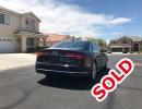 Used 2016 Audi A8 L TDI Sedan Limo  - Las Vegas, Nevada - $29,800