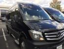 2016, Mercedes-Benz Sprinter, Van Shuttle / Tour, Executive Coach Builders