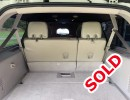 Used 2010 Ford Expedition XLT SUV Stretch Limo Superior Coaches - Three Way, Tennessee - $19,900