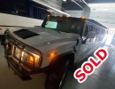 Used 2003 Hummer H2 SUV Stretch Limo Westwind - milwaukee, Wisconsin - $27,000