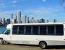2000, Ford E-450, Mini Bus Limo
