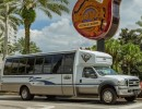 2006, Ford F-550, Mini Bus Limo
