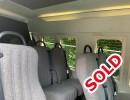 Used 2008 Ford E-250 Mini Bus Shuttle / Tour  - Hollister, Missouri - $9,500