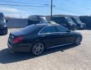 Used 2015 Mercedes-Benz S Class Sedan Limo  - Phoenix, Arizona  - $60,000
